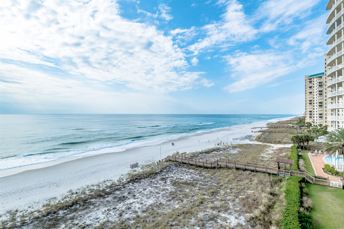 Perdido Key Florida Vacation Rentals