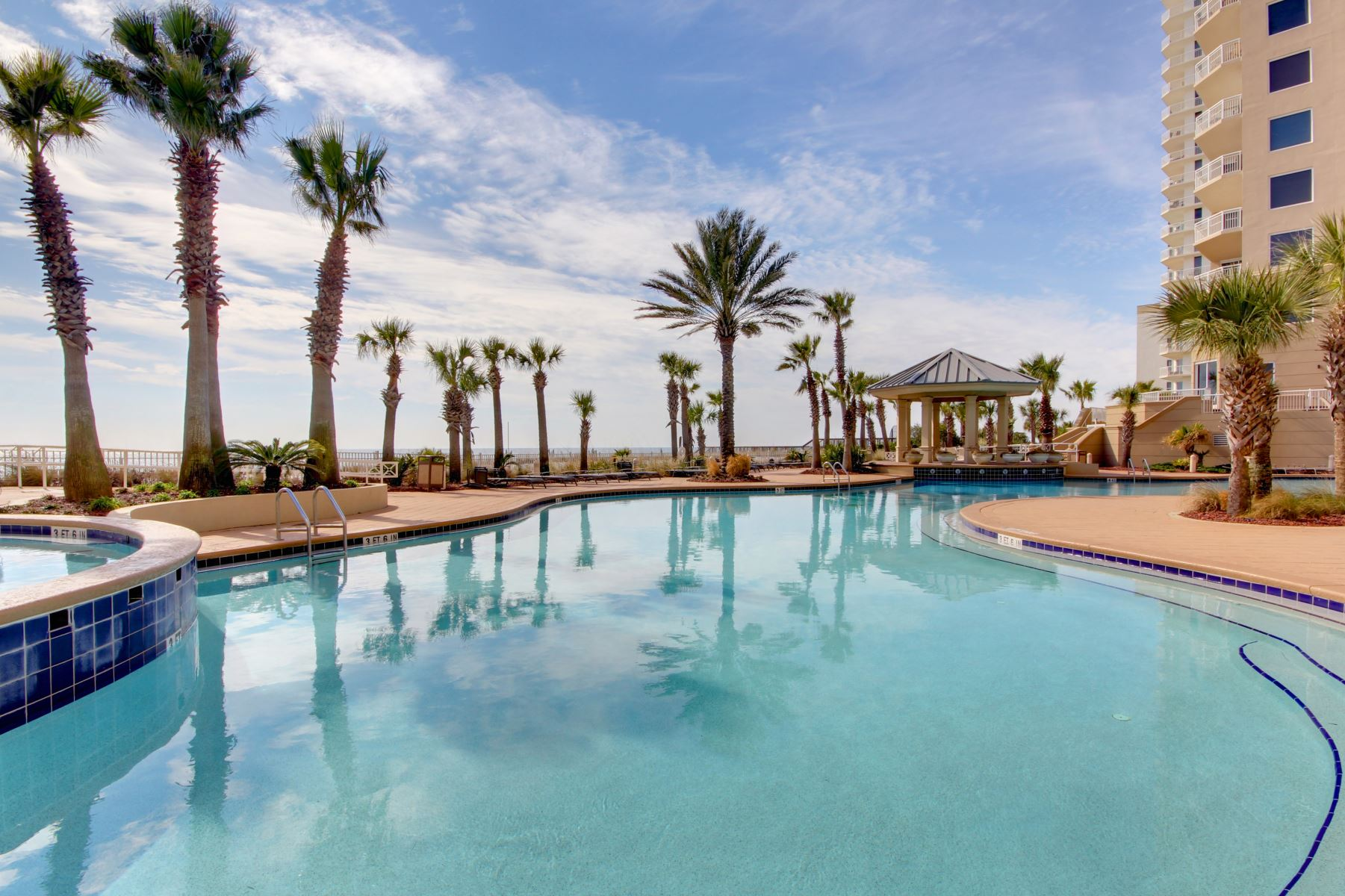 Beautifully appointed Perdido  Beach vacation homes and villas in Lost Key Golf and Beach Club